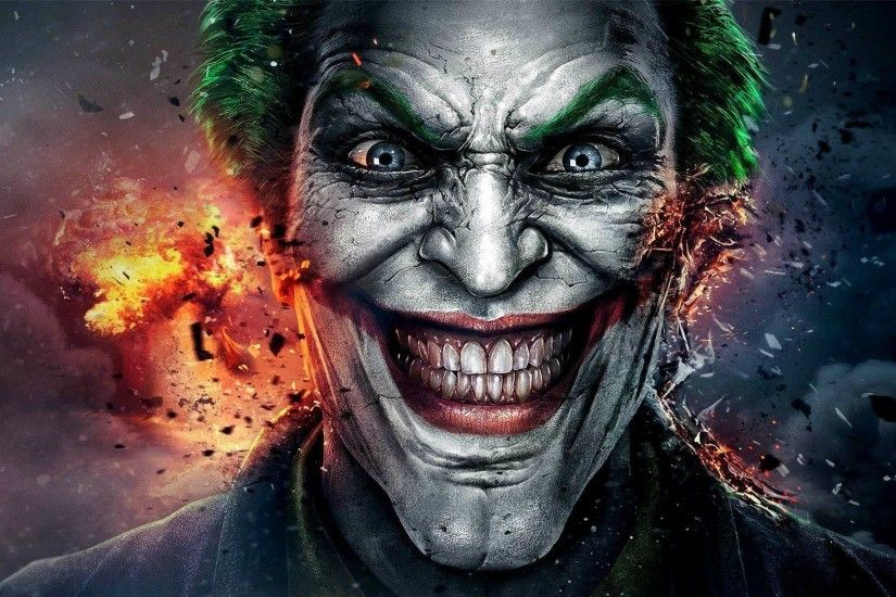 The Joker Wallpapers 1920×1080 Joker Images | Adorable Wallpapers