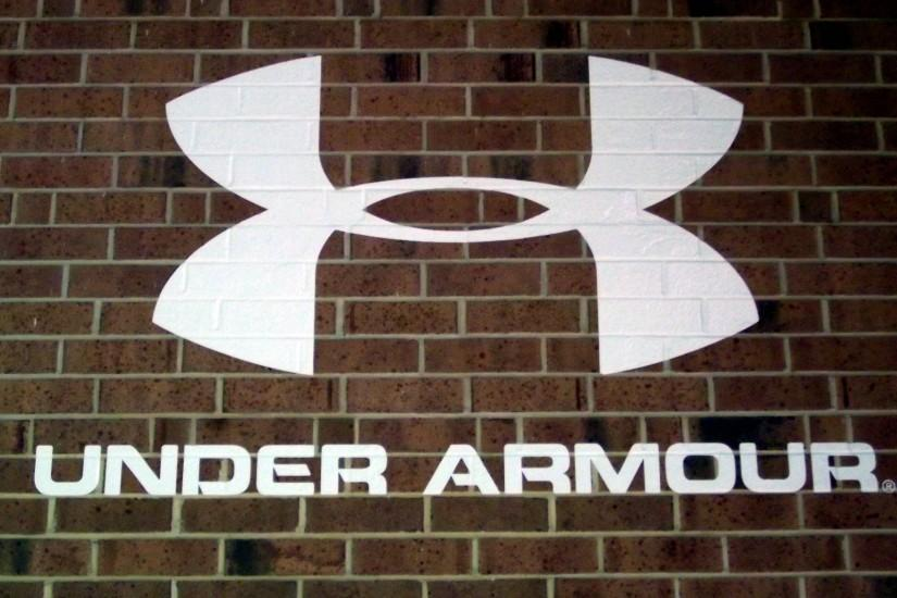Images For > Under Armor Logo