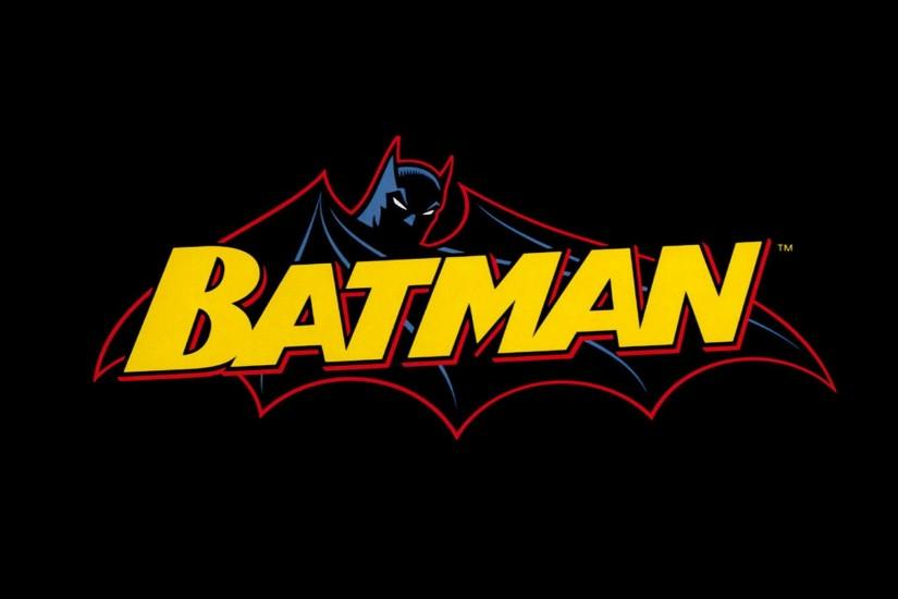 cool batman logo wallpaper 1920x1200 for windows