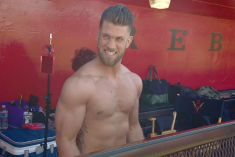 Bryce Harper, Odell Beckham Jr. among ESPN Body Issue participants | Other  Sports | Sporting News