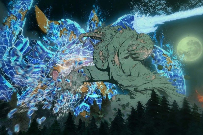 Naruto Shippuden: Ultimate Ninja Storm 4 coming in 2015, first .