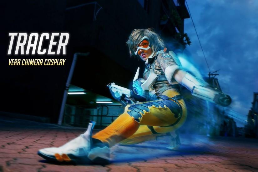 top tracer wallpaper 2048x1152
