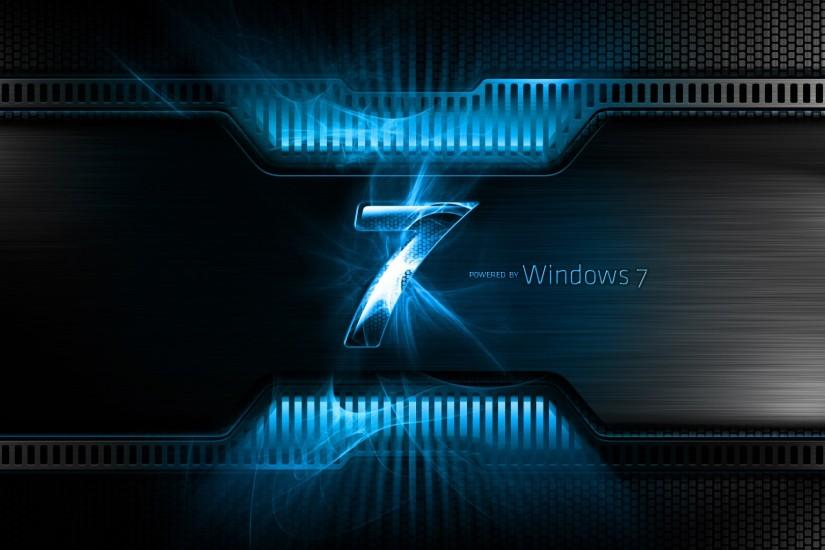 ... Windows 7 HD wallpaper 7 ...
