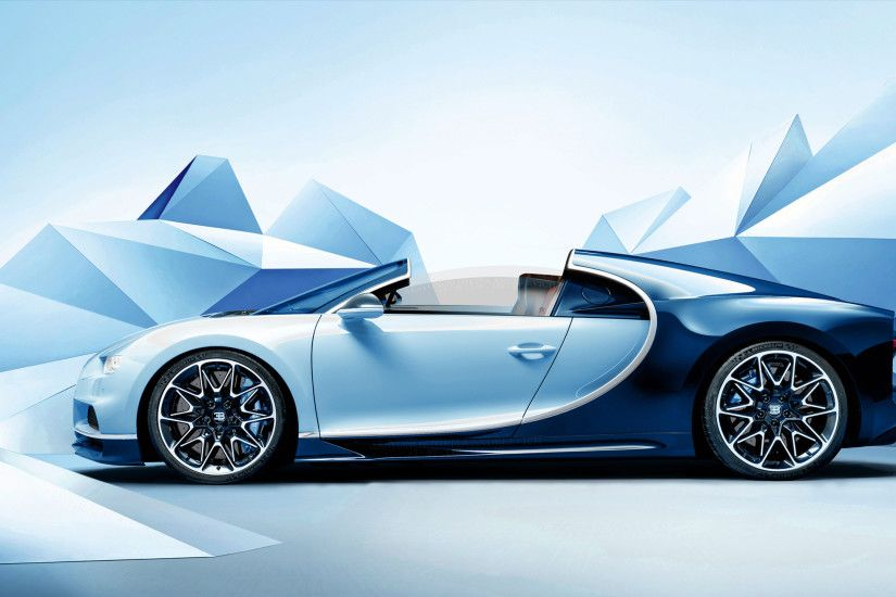 Bugatti Veyron Hd Wallpaper
