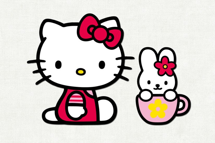 Hello Kitty Easter Wallpaper Wallpapertag