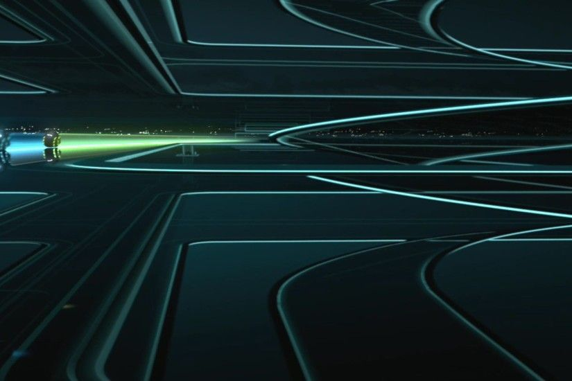 Tron Legacy Backgrounds (42 Wallpapers)