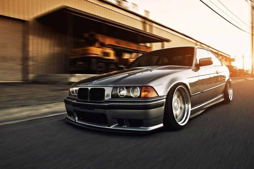 Bmw E36 Wallpapers - Full HD wallpaper search