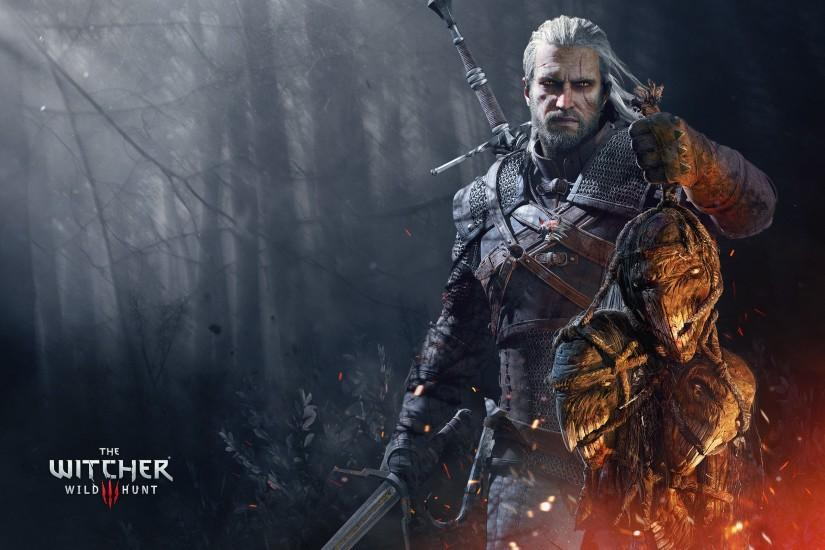 popular the witcher 3 wallpaper 2560x1600