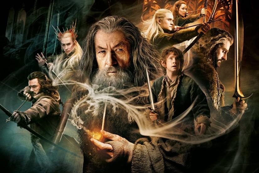The-hobbit-desktop-wallpapers | wallpaper. Wiki.