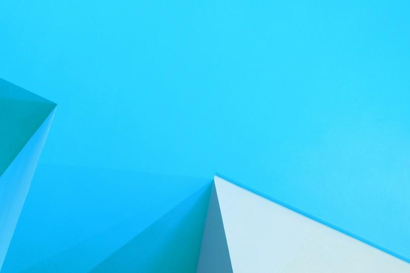 Windows 8 1 Default Wallpaper Blue By
