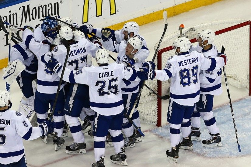 1920x1080 Wallpaper stanley cup 2015, tampa bay lightning, hockey