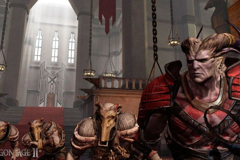 Dragon Age 2 Hd Wallpaper 17955 HD Wallpapers | wallpaperpretty.