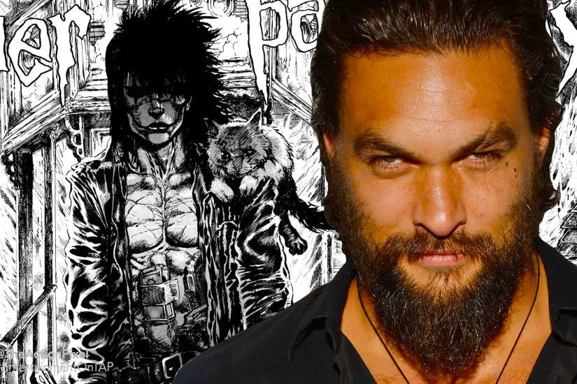 the crow, Jason momoa, the action pixel, entertainment on tap