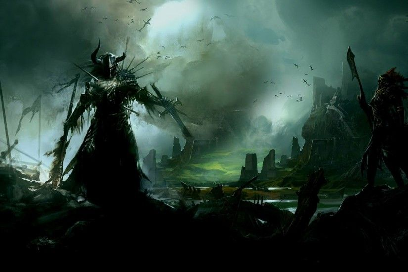 LFT.482 Guild Wars 2 Wallpapers, 1920x1080 Guild Wars 2 Wallpapers