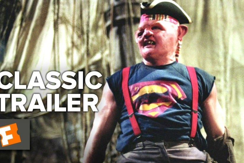 The Goonies (1985) Official Trailer - Sean Astin, Josh Brolin Adventure  Movie HD - YouTube