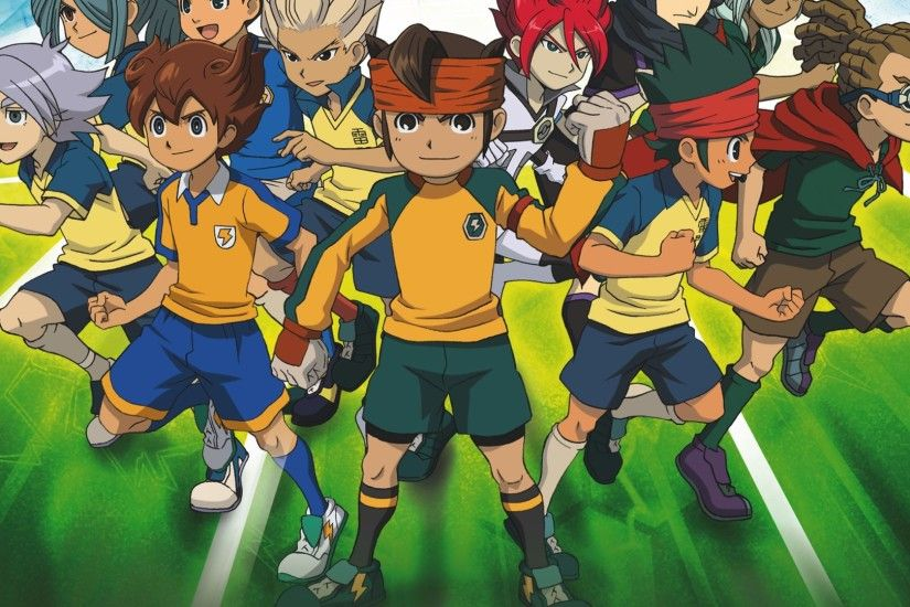 Inazuma Eleven Strikers #22