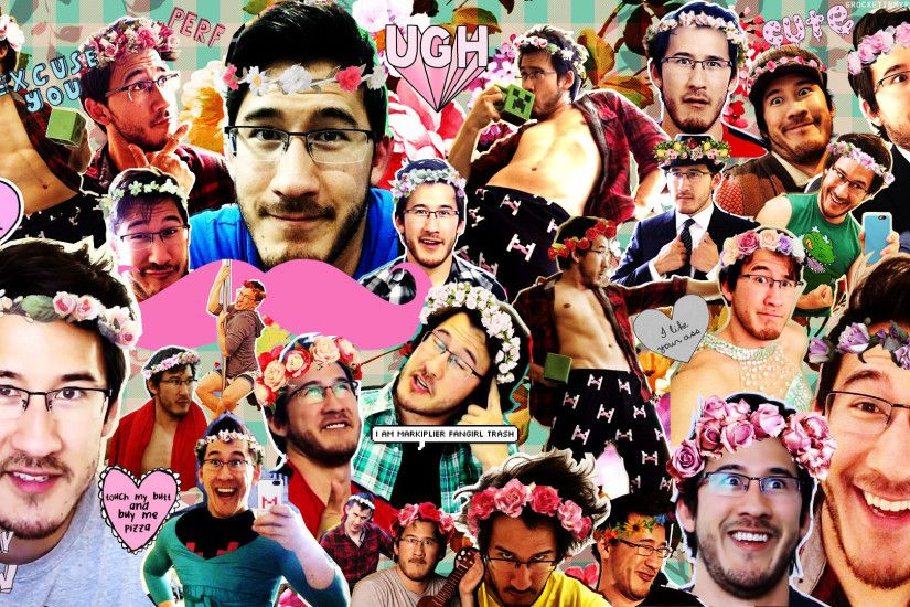 ... markiplier wallpaper images (30) Related ...
