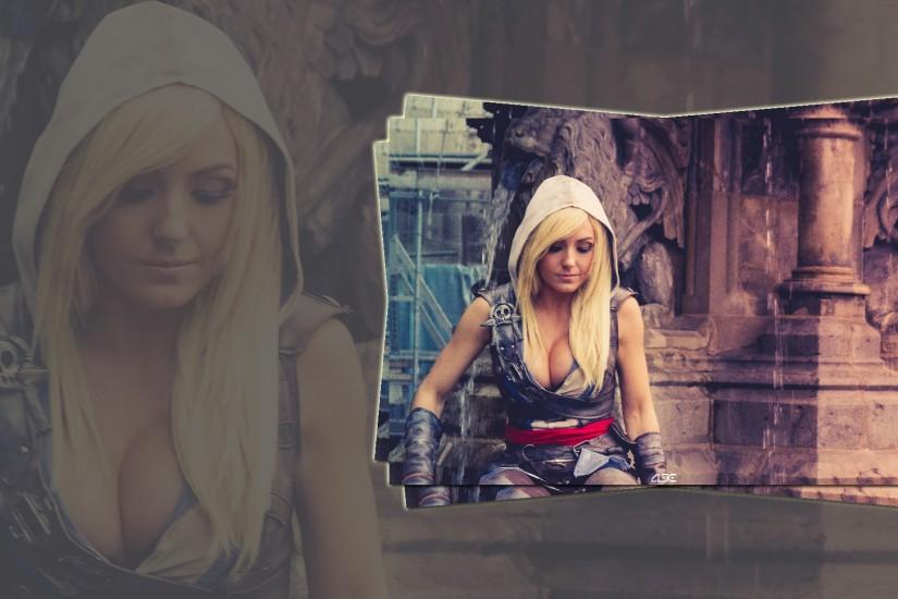 jessica nigri wallpaper 1920x1080 for samsung galaxy