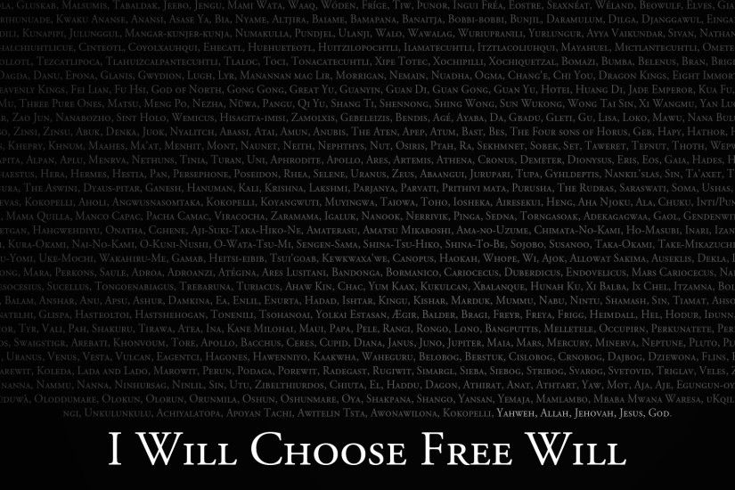 Atheist Wallpapers