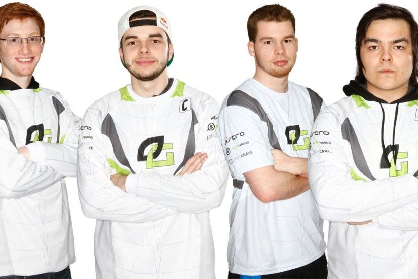 OpTic Gaming-OpTic Gaming