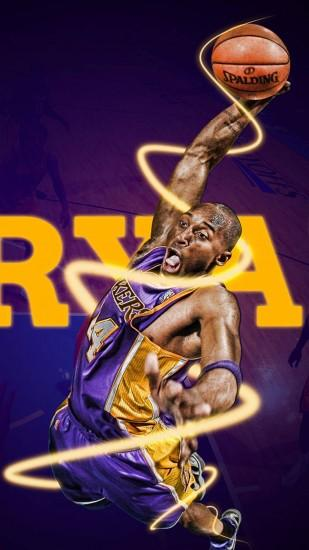 free download kobe bryant wallpaper 1080x1920