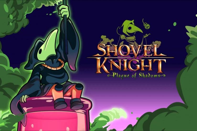 shovel knight android