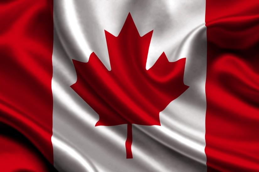 Canada Flag HD Wallpapers | Download Free Desktop Wallpaper Images .