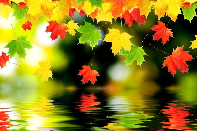 Amazing autumn wallpapers quotes, images hd