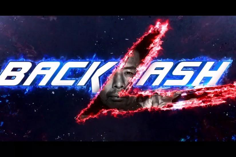 Don't miss WWE Backlash - streaming live Sunday, May 21 at 8 ET/5 PT on WWE  Network | WWE