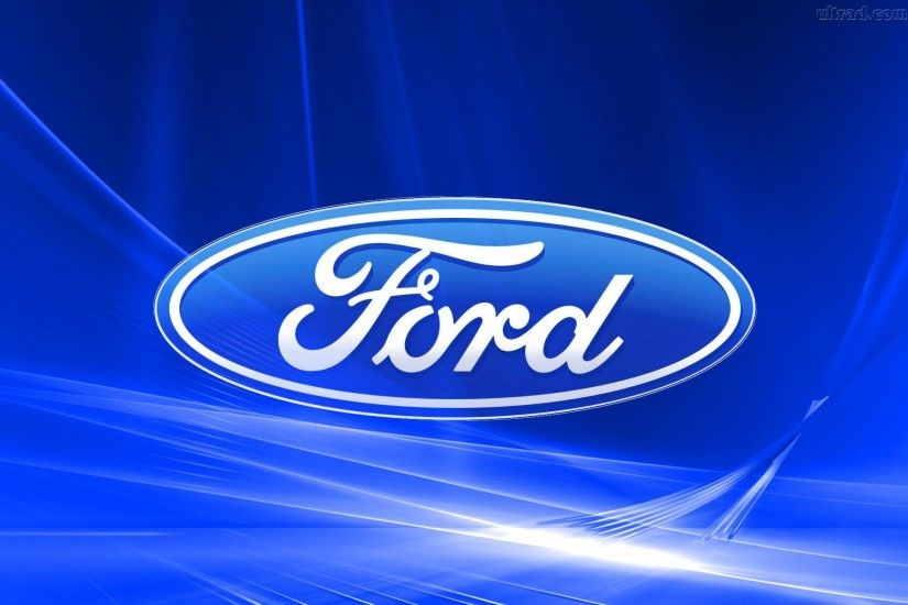 ... ford logo wallpaper wallpapersafari ...
