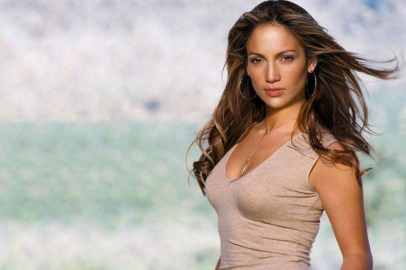 Jennifer Lopez wallpapers HD-14