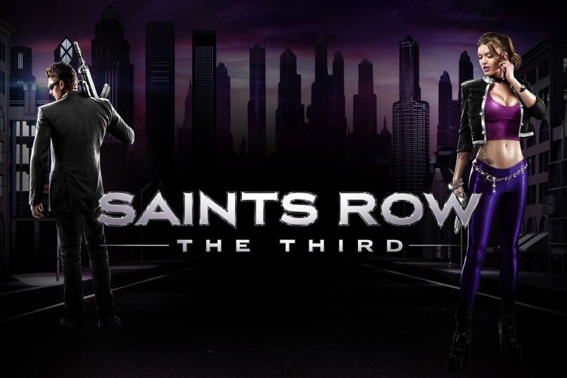 ... saints row wallpaper qygjxz ...