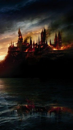 "Wallpaper for ""Harry Potter and the Deathly Hallows: Part 1"" ..."