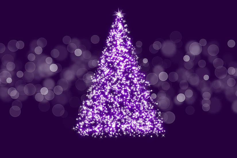 Christmas Tree Wallpapers For Wallpaper