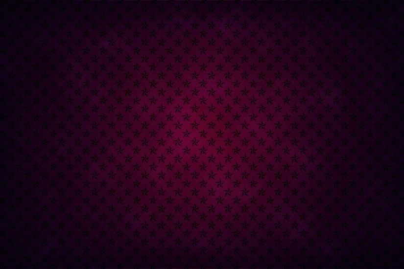 Free Plain pink black star background.