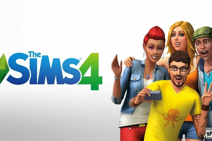 The Sims 4 Wallpaper (1) ...