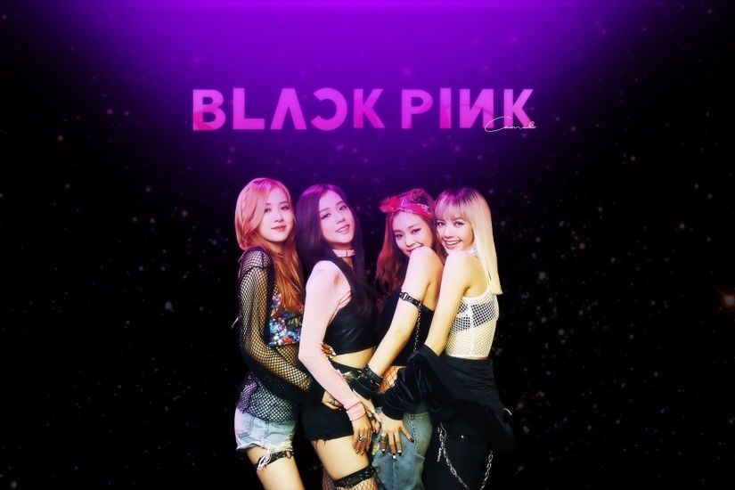 Black Pink · HD Wallpaper | Background ID:848775