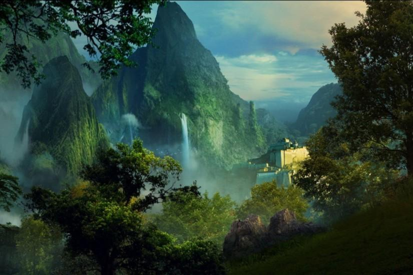 beautiful fantasy backgrounds 1920x1080