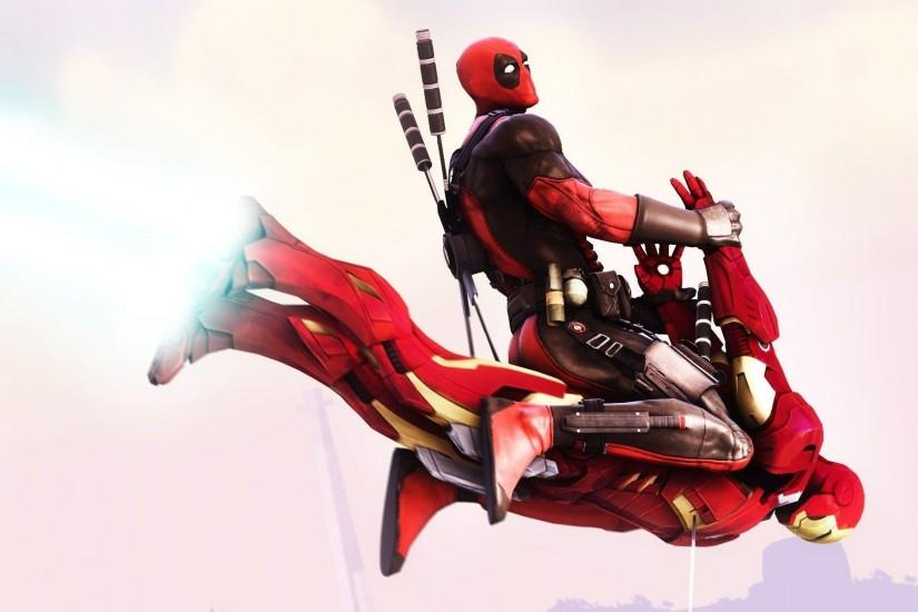 popular deadpool wallpaper hd 1080p 1920x1080 for tablet