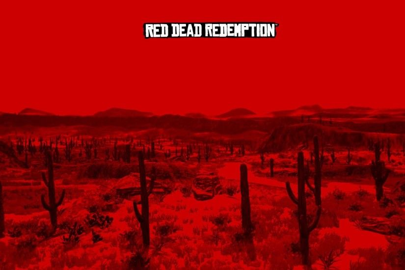 Download Wallpaper · red dead redemption wallpaper #529843. Red Dead ...