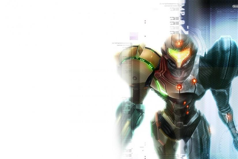Download Samus Aran Wallpaper 1920x1200 | Wallpoper #233916
