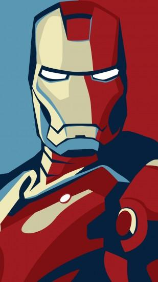 iron man wallpaper 1080x1920 for android 40
