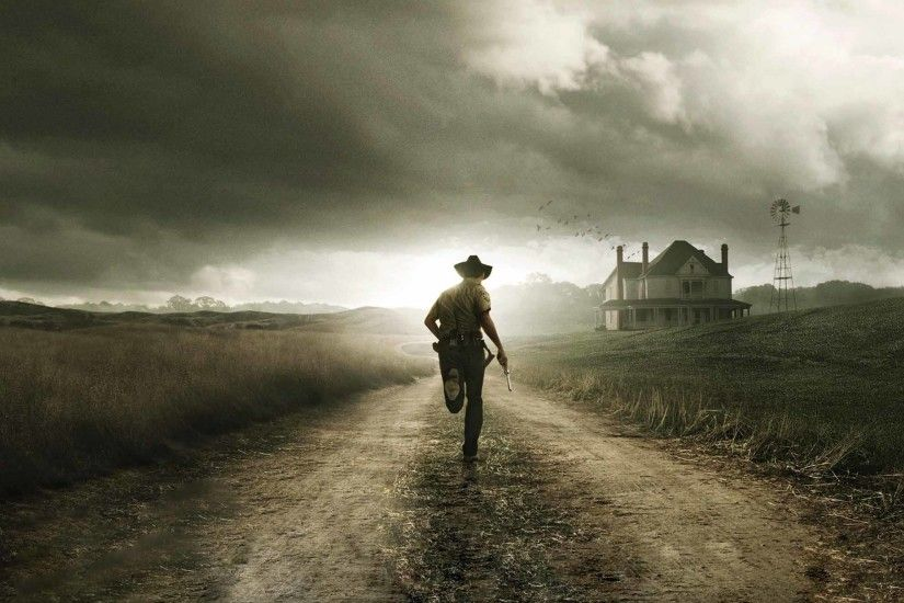 ... The Walking Dead Wallpaper HD 73 images