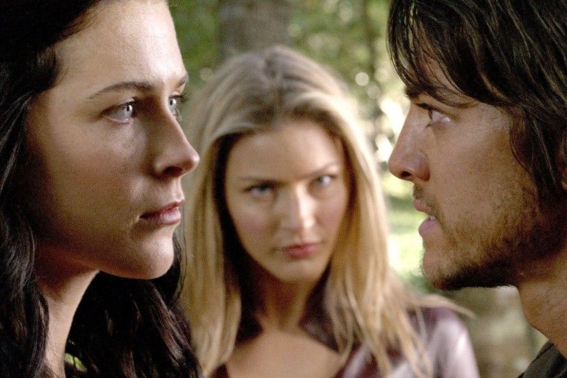 Bridget Regan Legend of the Seeker Tabrett Bethell Cara Mason .