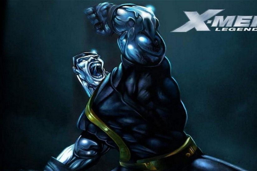 Marvel Comics Wallpapers, Colossus marvel comics 9262944 .