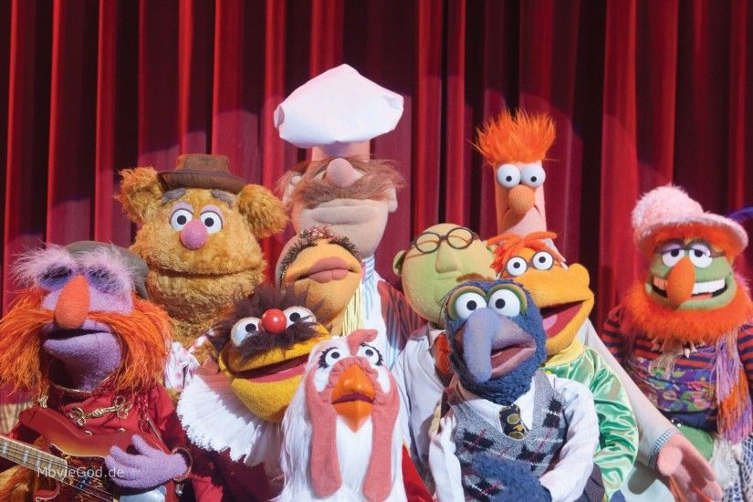 Top 10 Muppet Productions Since Disney Bought the Muppets - The Mickey  Mindset