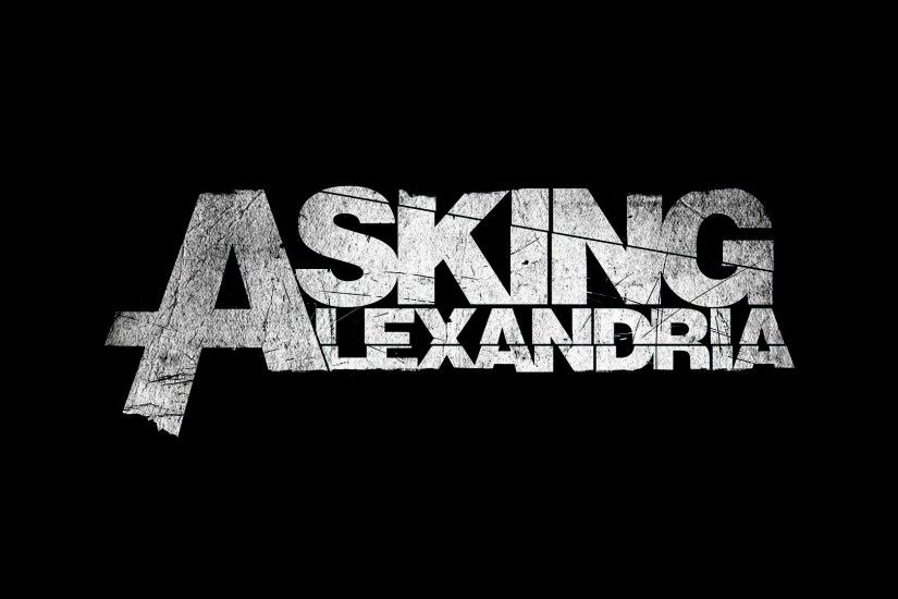 Download Free Asking Alexandria Background.
