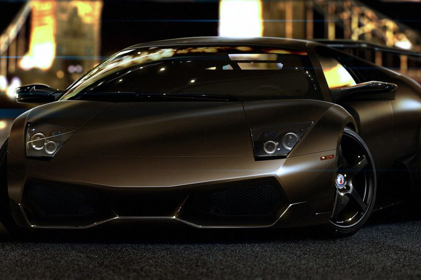 Top Exotic Car