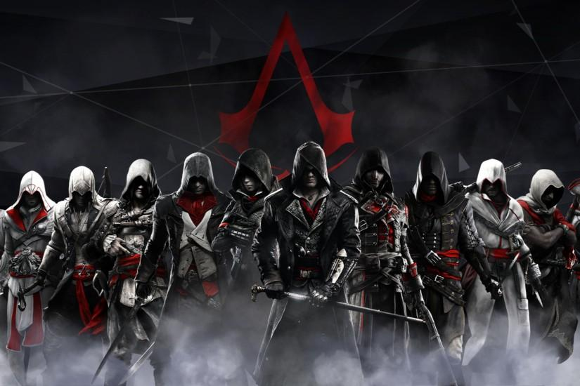 assassins creed syndicate wallpaper 3840x2160 cell phone