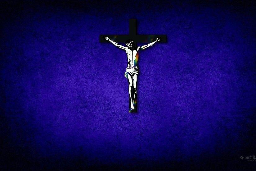 Christian Cross Wallpapers 1